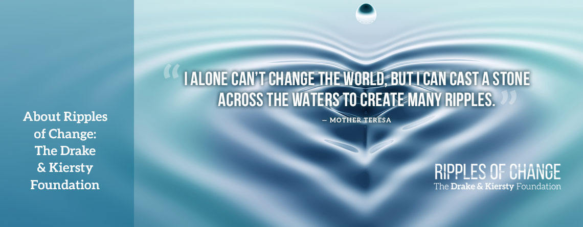 About Ripples of Change